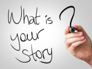 Story telling will boost your sales performance
