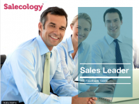 Sales Leader 360 User Guide image